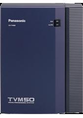 KX-TVM50-Front